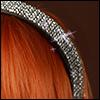MSD & SD - Grambling Headband (452)