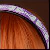 MSD & SD - RDR Headband (455)