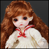 (5) Celine FS Long Wig (Carrot)