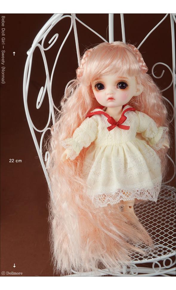 (5) Celine FS Long Wig (Pink)