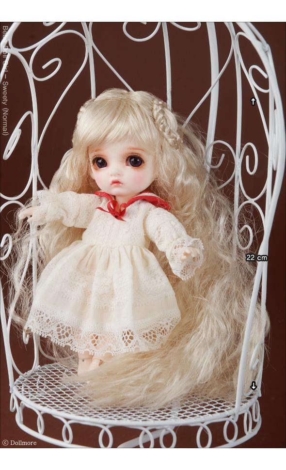 (5) Celine FS Long Wig (Blonde)