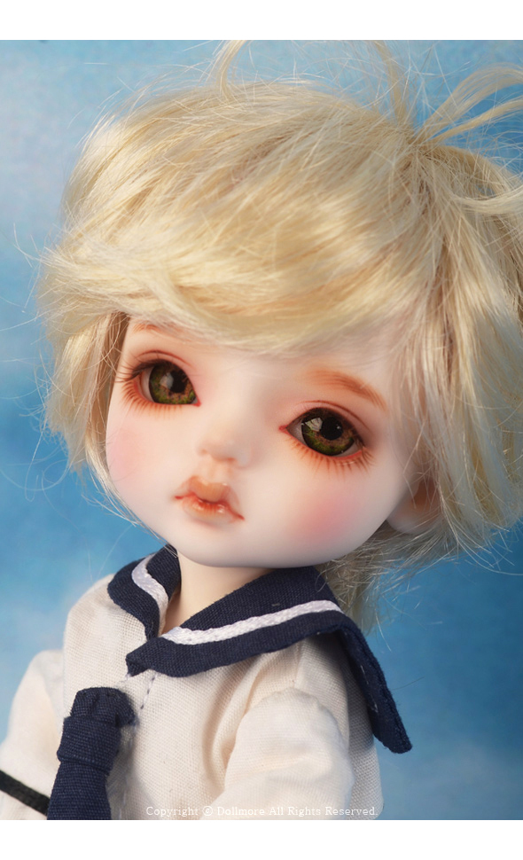Bebe Doll Boy - Molly