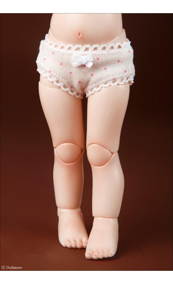 Dear Doll Size - SSW Panty (D.Pink)