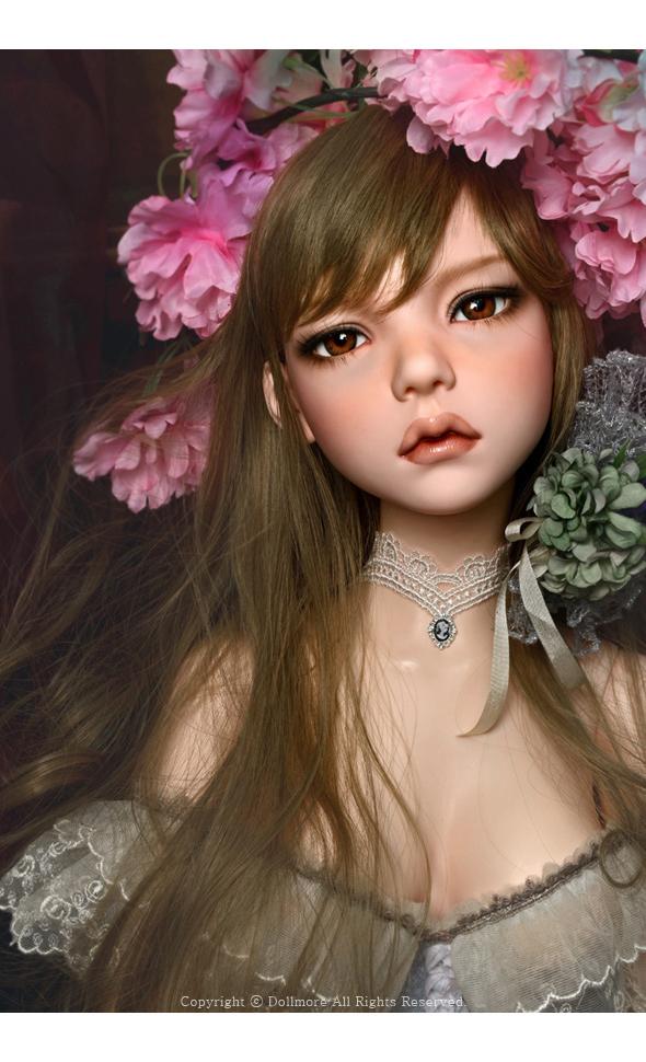 Trinity Doll - Dress Up; Eugenia - LE10