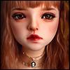 Trinity Doll - Dress Up; Marienne - LE10
