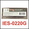 인피니 IES-0220G Elastic Sanding 늘어나는 필름사포 스판사포 (3매입)