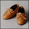 (선주문) Grace Doll Size -Ribbon Loafer  (Brown)
