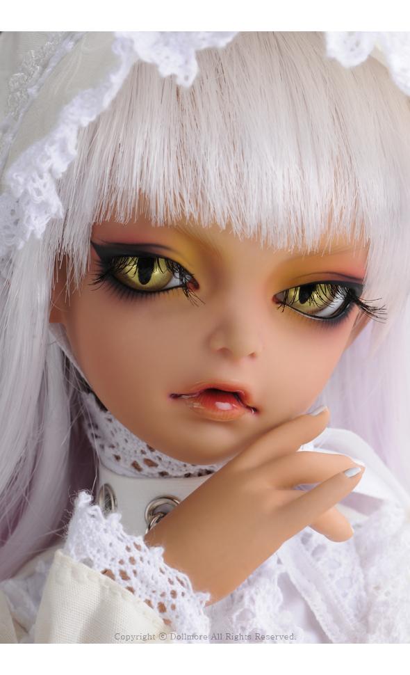 Kid Dollmore Girl - Suntan Vian