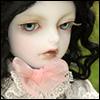 Kid Dollmore Boy - Rococo : Vian - LE15