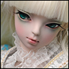 Kid Dollmore Girl - Snow Blossom : Paran - LE20