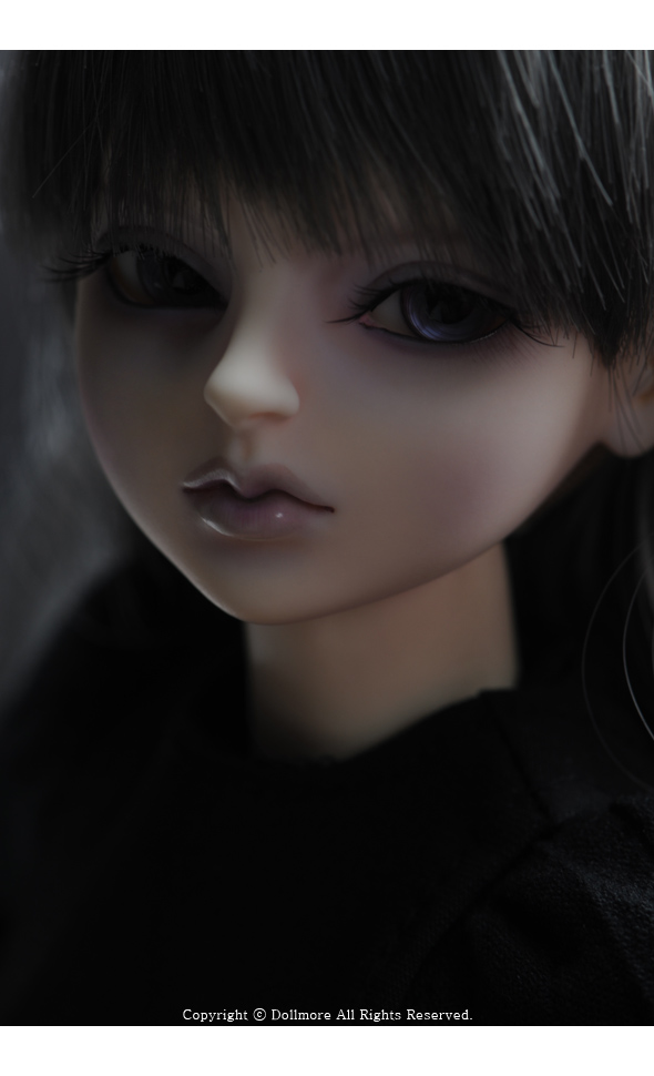 Kid Dollmore Girl - Roo (Awakening)