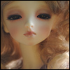 Kid Dollmore Girl - Sleepy Eyes Flocke