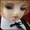 Kid Dollmore Boy - Sleepy Eyes Flocke