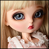 Neo Lukia Doll - Agent Transform : Pink Lukia - LE 20