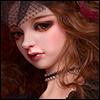 Trinity Doll - Dress Up; Edna - LE10