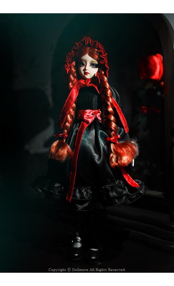 Kid Dollmore Girl - Waiting for Owner; Sona - LE10