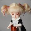 (5) Candycandy Wig (Blonde)