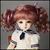 (6-7) Candycandy Wig (D Pink)