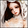Model Doll - End of the White summer ; Glamor Seol-a - LE10