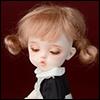 (5) Guyomi Mohair Wig (D Pink)