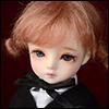 (6-7) Guyomi Mohair Wig (D Pink)