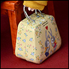 Free - Iron Fashion Handbag (R Yellow)