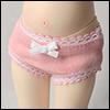 Dear Doll Size - Mono Panty (S.Pink)