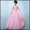 1950's Seventeen Prom Dress Set (세일)