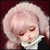 MSD & USD - Mingky Headband (Pink)