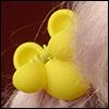 DK Pin (Yellow)