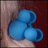 DK Pin (Blue)