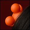 DK Pin (Orange)
