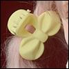 FR Pin (L Yellow)