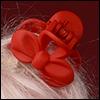 FR Pin (Red)