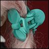 FR Pin (Blue)