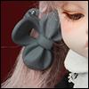 FR Pin (Gray)