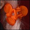 FR Pin (Orange)