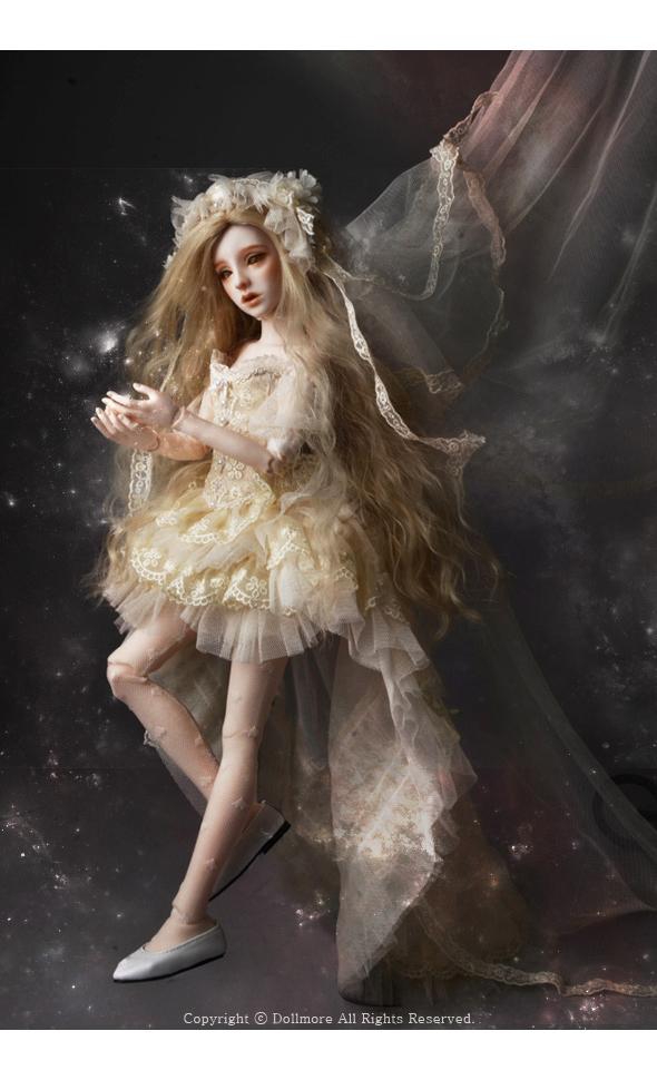 Grace Doll - Autumn Bride : Tara - LE 20