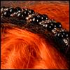 MSD & SD - SBB Headband (460)