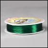 동철사 초록색 (0.3mm X 30M)