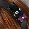 MSD & SD - SA Cat Headband (470)