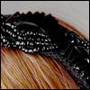 MSD & SD - Sabre Headband (471)