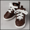 MSD - DH Running Shoes (Brown)