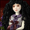 (7) Alexandra Wig (Black)