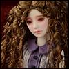 (7) Alexandra Wig (Brown)