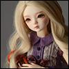(7-8) Oenna Long Wig (Blonde)