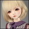 (7-8) SSC Short Wig (Blonde)