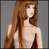 (8-9) DC Curl Wig (Brown)
