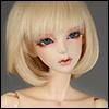 (8-9) SSC Short Wig (Blonde)