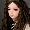 (13-14) Alexandra Wig (Brown)